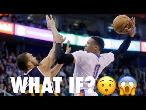 "NBA ""What If?"" Dunks 
