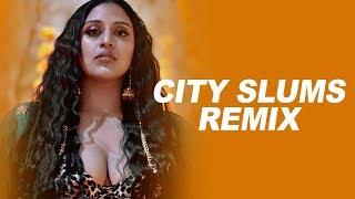 City Slums - Raja Kumari ft. DIVINE  | Dr a & Talon Remix