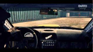 Logitech G27 DiRT3-SPEED RUN-DC COMPOUND-10-SWEET EAT DUST