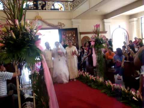 Sheryl Wedding