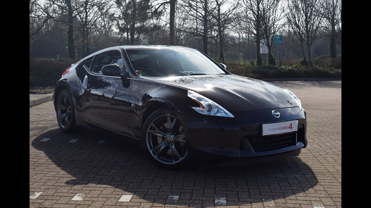 Wessex Garages   USED Nissan 370z GT Edition at Cribbs Causeway ...