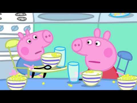 Peppa Pig Italiano - NUOVA SUPER COMPILATION di Episodi di PEPPA PIG   Cartoni Animati