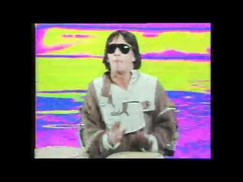 Gilbert Montagne -  sous les sunligts des tropiques ( clip Génération Music )