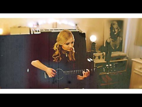 Jessie J - Masterpiece (Acoustic Cover by Kristiin Koppel)