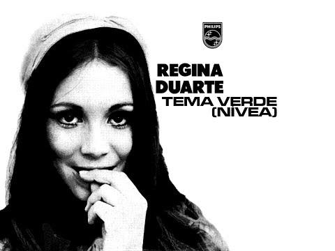 Tema Verde  Regina Duarte