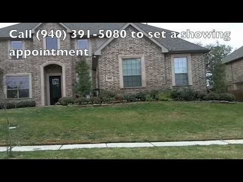 Chapel Hill at Highland Village, TX homes for sale