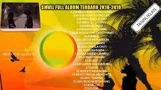wahyu smvll full album