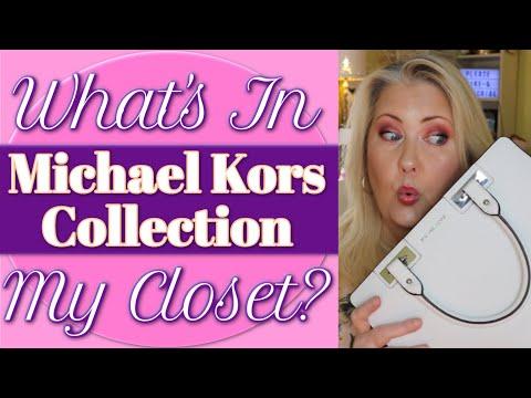 michael-kors-collection-2020-|-what's-in-my-closet?-|-makeup-queenie
