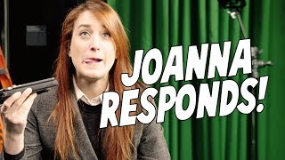 Baixar Flama Friends, Vivaporub & Dead President? - Joanna Reponds