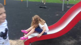 Southport riverside holiday park ( playground tour )