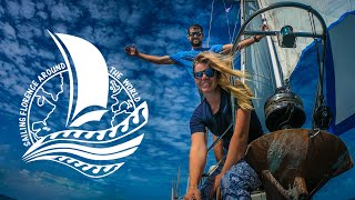 Sailing to the top of Australia - Sailing Australia Ep.55