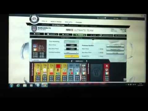 QUALITY TEST CHEAP FIFA 13 COINS