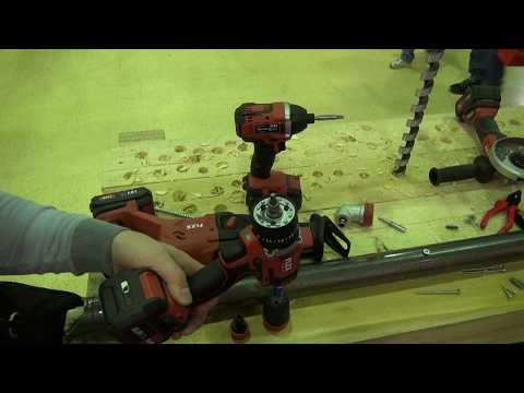 FLEX - немецкий электроинструмент MITEX