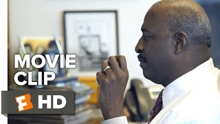 Rolling Papers Movie CLIP - The Denver Post (2016) - Documentary HD