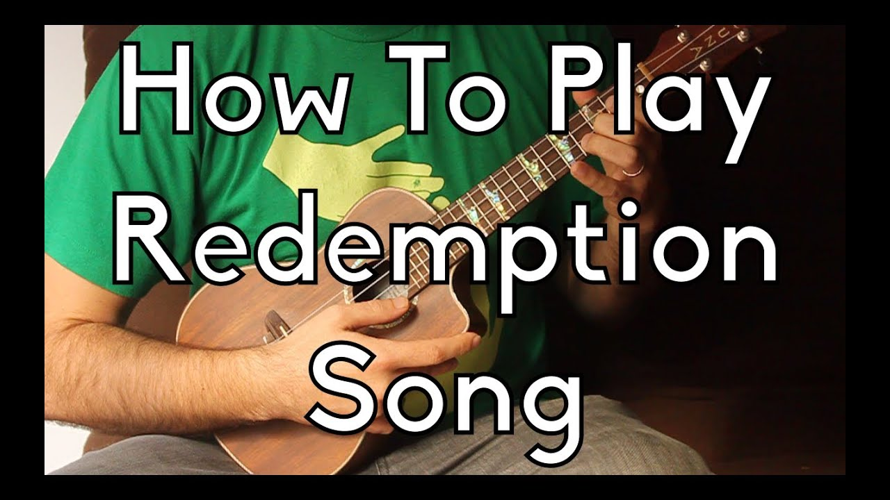 How to play bob marley redemption song on ukulele wtabs easy how to play bob marley redemption song on ukulele wtabs easy ukulele ukulele lesson hexwebz Images