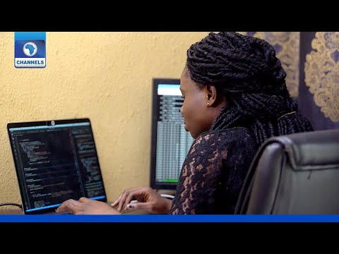 Struggles Of A Deaf Software Engineer In Lagos