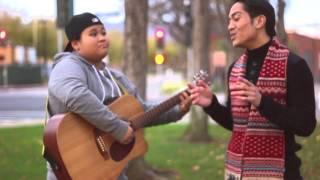 Angelo Vivo - A Christmas Medley