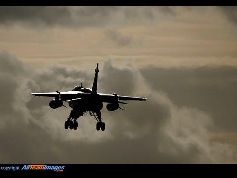 Jaguar Force - 6 Squadron