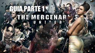 Cómo obtener un Récord Alto y Rango SS | Guía Los Mercenarios Parte 1 | Resident Evil 5