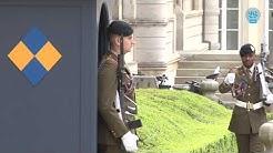 Luxemburg trauert um Großherzog Jean