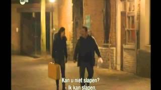 Maud 's nachts in Gent
