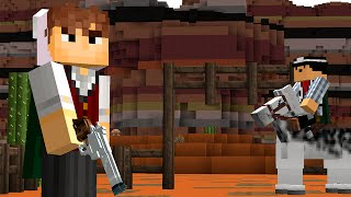 Minecraft Roleplay!