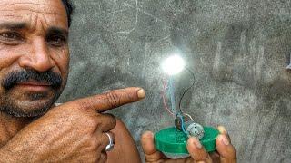 #FreeenergynFree energy || light bulbs || using megnet || really working ||