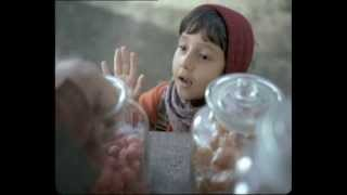 ICICI Bank new rewards ad 2012 - Love surprises