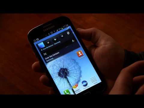 Samsung Galaxy Grand, análisis en español