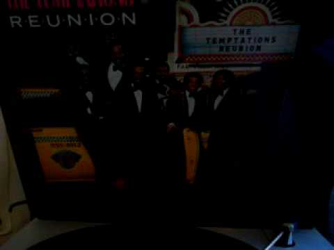 The Temptations - More On The Inside (1982)