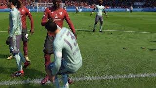 Pro Clubs Livestream | FIFA 19