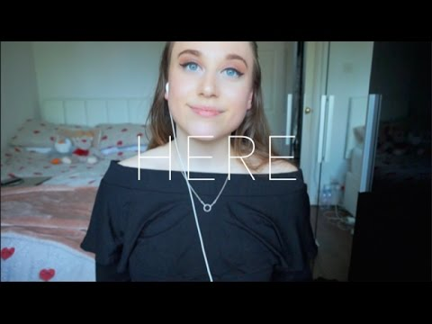Here - Alessia Cara (cover)