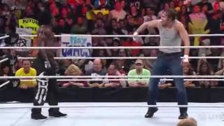 WWE's Most Funny Moment  R Truth