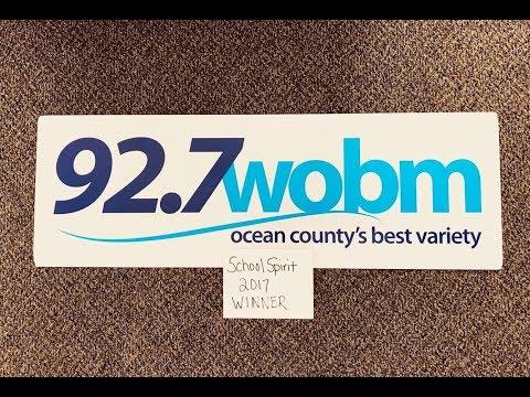 Ocean County School Spirit 2017 Winner