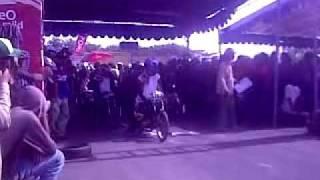 Tawang Mas Drag Bike
