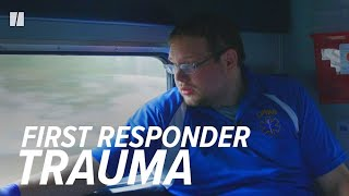 Coping With PTSD As A First Responder | HuffPost Reports