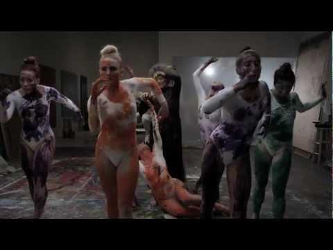 "POLIÇA - ""Wandering Star"" (Official Music Video)"