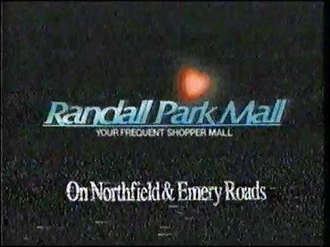 1980s Hospitality Team Randall Park Mall