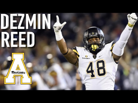 "Dezmin Reed || ""ReedEra"" 