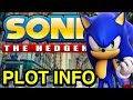 NEW Plot Information for the Sonic Movie 2019 - Sonic Discussion - NewSuperChris
