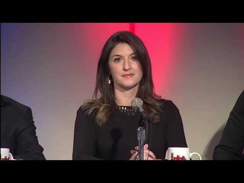 1st Televised NOLA Mayoral Debate
