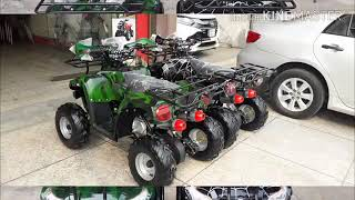 Atv Quad Bikes 🚲 Online Deliver In All Over the Pakistan 0332-4350140