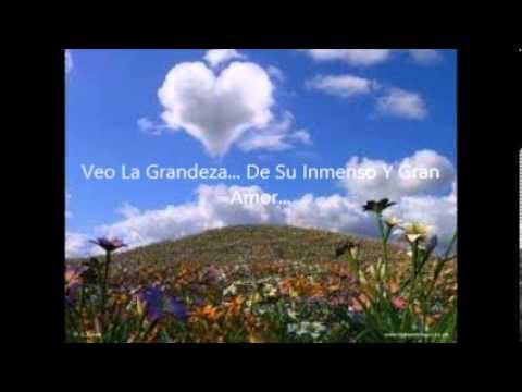 Su Gran Amor Nación Santa Con Letras