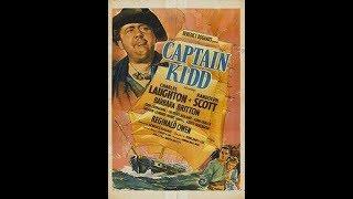 Капитан Кидд / Captain Kidd - фильм пиратская сага