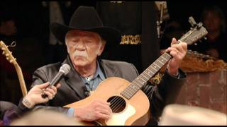Ed Bruce - Mamas dont let your babies grow up to be cowboys