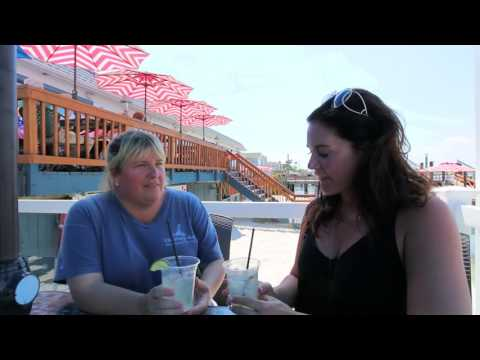 The Buoy Bar in Point Lookout, NY