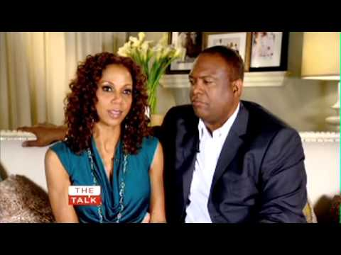 2012 Open Hearts Foundation Honoree • Rodney Peete and Holly Robinson Peete