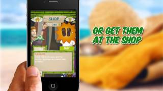 The Beach Boss Game - iPhone/iPad App {Trailer}