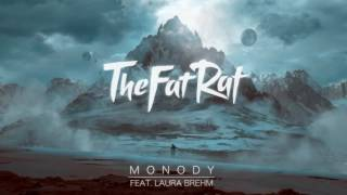 Gambar cover TheFatRat - Monody(1 HOUR)