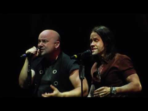 Disturbed (Feat. Myles Kennedy)  - The Sound Of Silence (CLIP) [Live In Houston]